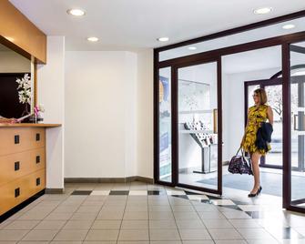 Aparthotel Adagio access Paris Maisons-Alfort - Maisons-Alfort - Gebouw