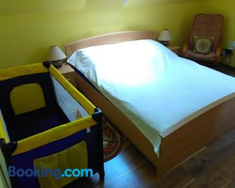 Apartment Helena - Бельсько-Бяла - Bedroom