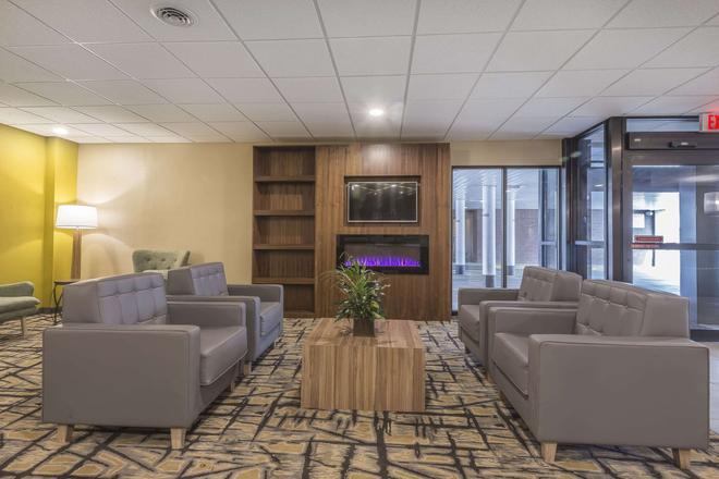 市中心品質套房酒店 - 溫莎 - 溫莎 - 休閒室