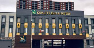 Quality Inn & Suites - Windsor