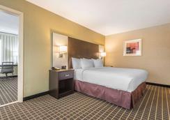 市中心品質套房酒店 - 溫莎 - 溫莎 - 臥室