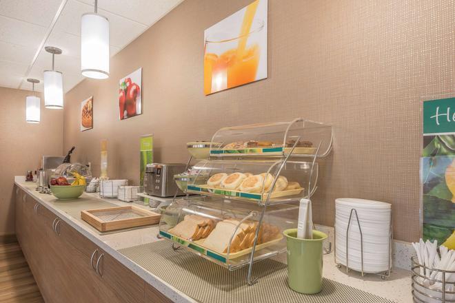 Quality Inn & Suites - Windsor - Buffet