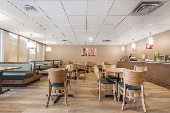 Quality Inn & Suites - Windsor - Restaurante