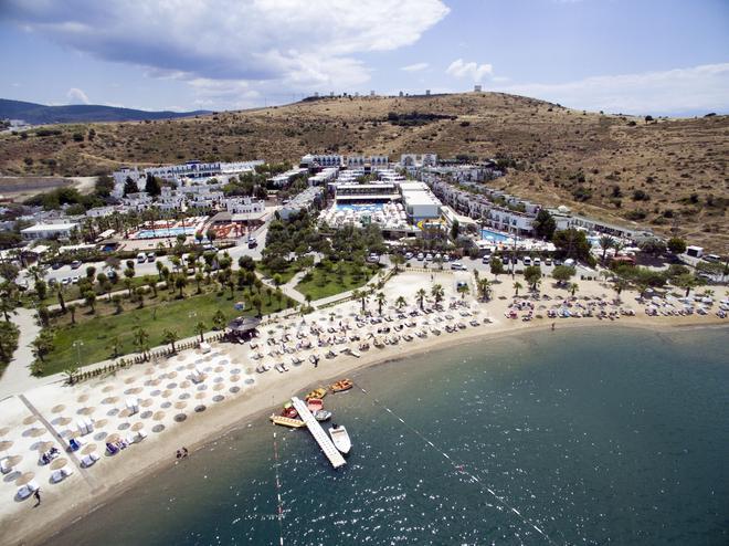 Jasmin Beach Hotel - Gumbet