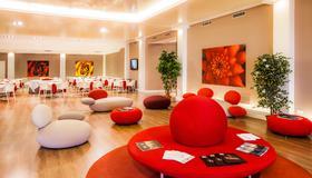 Modus Vivendi - San Remo - Lounge