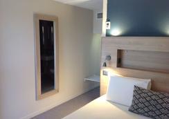 Kyriad Digne Les Bains - Digne-les-Bains - Bathroom