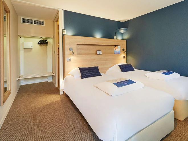Kyriad Digne Les Bains - Digne-les-Bains - Bedroom