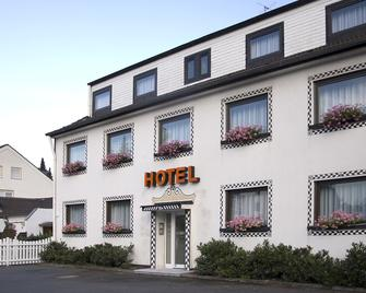 Hotel Kölner Hof Refrath - Bergisch Gladbach - Edificio