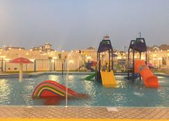 Seven Gardens Resort - Alhada - Pool