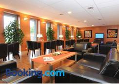 Hotel Sorea Regia - Bratislava - Lounge