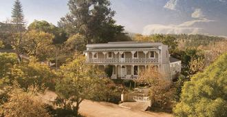 Schoone Oordt Country House - Свеллендам - Здание