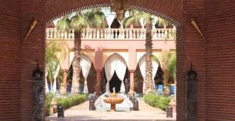 Villa Guest - Marrakech