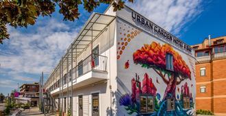 Urban Garden Hotel - Rome - Building