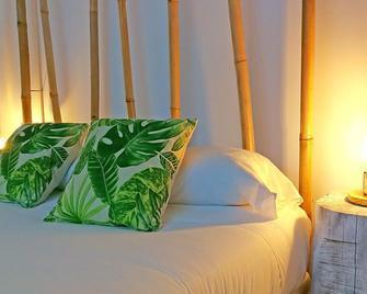 Bellver Bedrooms - Xàtiva