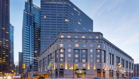 The Logan Philadelphia, Curio Collection by Hilton - Philadelphia - Building