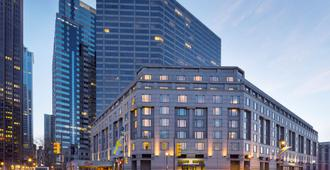 The Logan Philadelphia, Curio Collection by Hilton - Filadelfia - Edificio