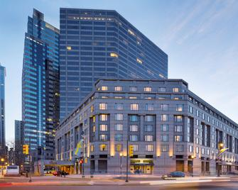 The Logan Philadelphia, Curio Collection by Hilton - Filadelfie - Building