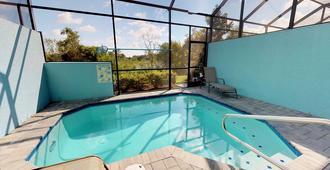 Festival Resort - Cdr458 - Davenport - Pool