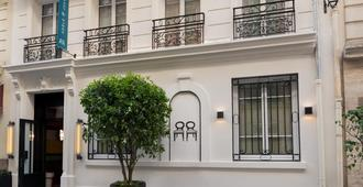 Hôtel Adèle & Jules - París - Edificio