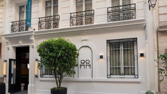 Hôtel Adèle & Jules - Paris - Building