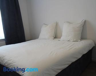 Singapore·chillinghouse # 7, 3 Min.Vom Ice,netflix - Siegburg - Schlafzimmer