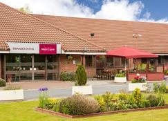Mercure Swansea Hotel - Swansea - Building