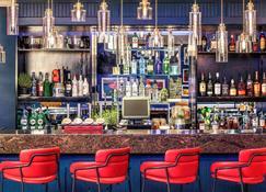 Mercure Swansea Hotel - Swansea - Bar