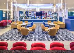 Mercure Swansea Hotel - Swansea - Lounge
