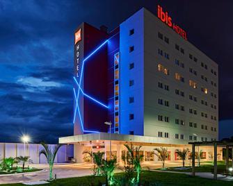 ibis Rio Branco - Rio Branco - Gebäude