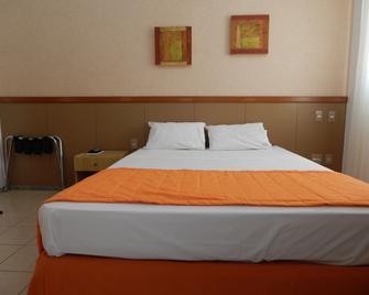 Frimas Hotel - Belo Horizonte - Bedroom