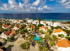 Hamlet Oasis Resort - Kralendijk - Beach