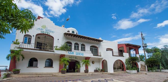Mar Sereno Hotel And Suites - Puerto Vallarta - Building