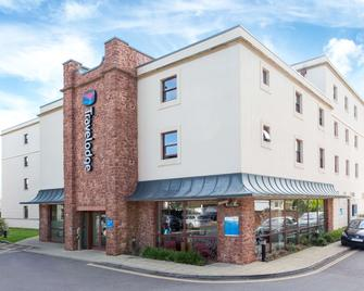 Travelodge Paignton Seafront - Paignton - Building