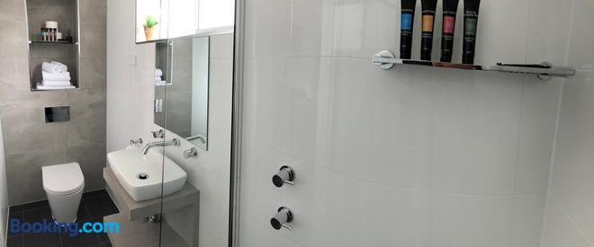 The Avenue Inn - Naracoorte - Bathroom