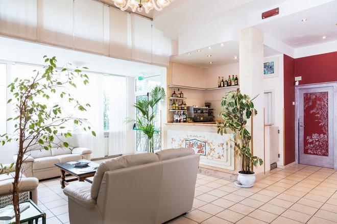 Hotel Ambasciatori - Marina Di Pietrasanta - Aula
