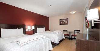 Red Roof Inn Plus+ Phoenix West - Phoenix - Sovrum