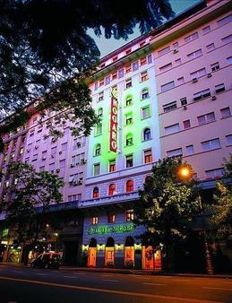 562 Nogaro Buenos Aires - Buenos Aires - Toà nhà