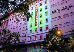 諾加羅布宜諾賽勒斯 562 號酒店 - 布宜諾斯艾利斯 - 布宜諾斯艾利斯 - 建築