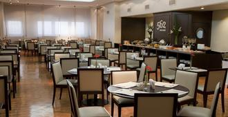 562 Nogaro Buenos Aires - Buenos Aires - Restaurant