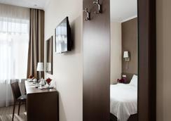 Aleksandrovskiy Hotel - Odesa - Bedroom