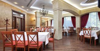 Aleksandrovskiy Hotel - אודסה - מסעדה