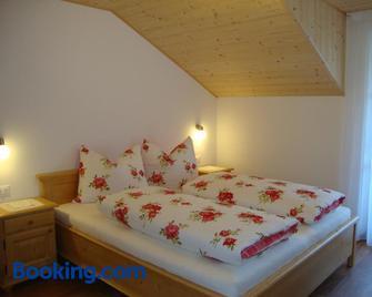 Thalerhof - Percha - Bedroom