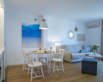 Aparhotel Pierre & Vacances Mallorca Cecilia - Felanitx - Comedor