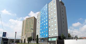 One Ciudad de México Periférico Sur - Cidade do México - Edifício