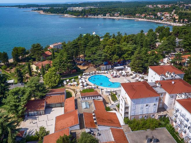 Valamar Pinia Hotel - Poreč - Pool