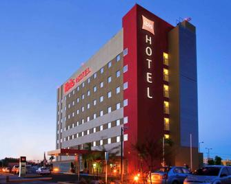 Ibis Hermosillo - Hermosillo - Building
