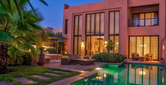 Al Maaden Villa Hotel & Spa - Marrakech - Pool