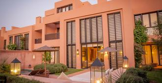 Al Maaden Villa Hotel & Spa - Marrakesh - Building