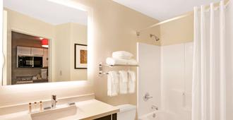 MainStay Suites Charlotte-Executive Park - Charlotte - Kylpyhuone