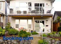 Annarthur Guest House - Nanaimo - Edificio